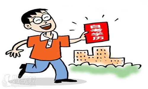 扬州英语专业学历提升